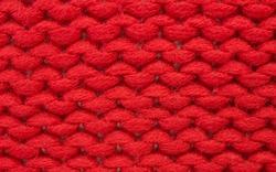 Hand knitting 2 - plain