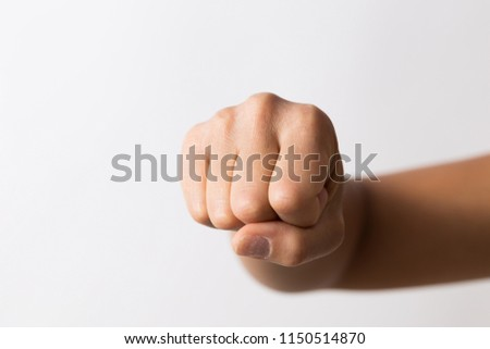 hand signs high key #1150514870