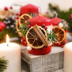 handmade master decoupage tea box magnet saw cut postcard new year candles decor cutting board box clock fluid art perpetual calendar packing wreath christmas