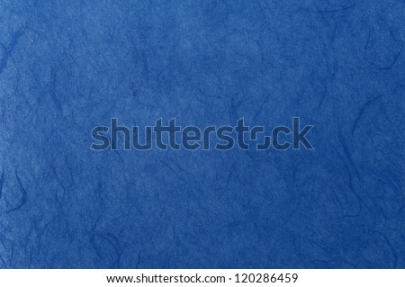 handmade paper of japanese traditional crafts, background material