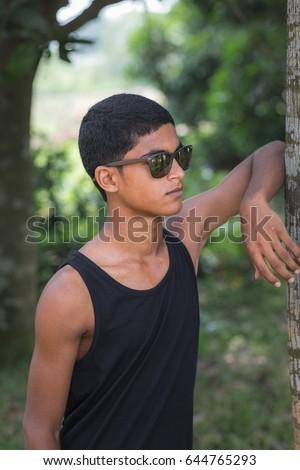 Gay ash naked
