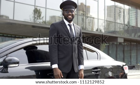 Free Photos Man Smiling With His Car Door Open Avopix Com