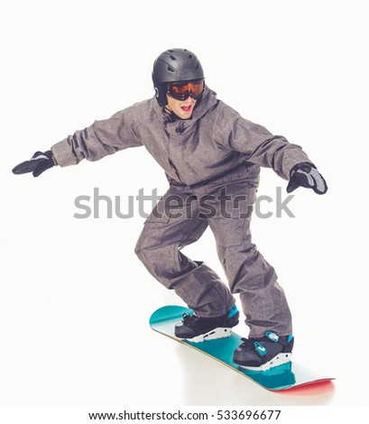 Winter Sports Cothing