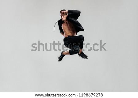Naked hip hop dancer opinion you