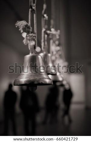 Hanging Bells  #660421729