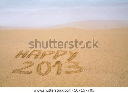 Happy 2013.