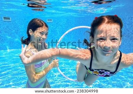 Naked Women Playing Pool