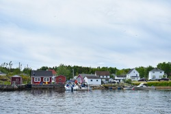 Happy Adventure is an outport village on the Eastport peninsula, Newfoundland and Labrador, Canada
