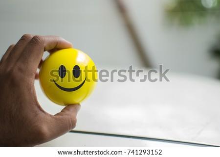 Happy always - concept of happiness