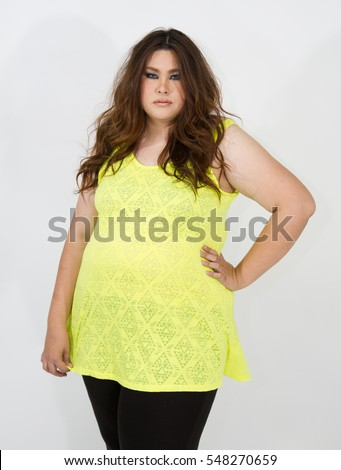 Sorry, not Sexy chubby girls