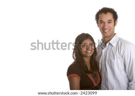 stock photo : Happy Couple