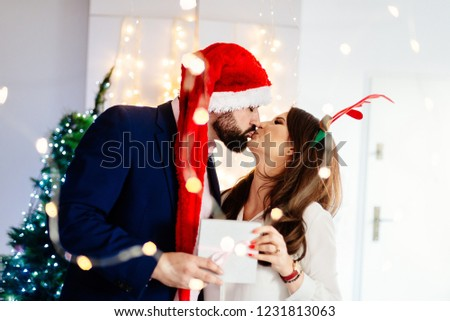 Christmas Kiss 3.A Christmas Kiss Images And Stock Photos Page 3 Avopix Com