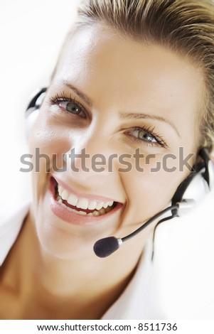 happy customer service