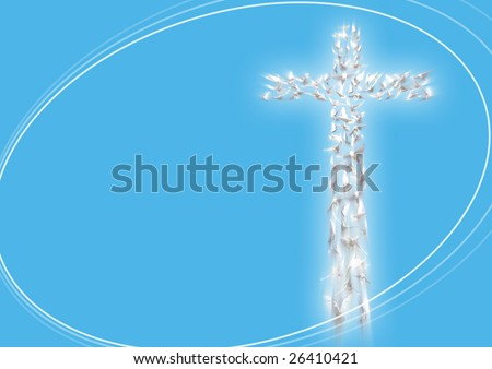 religious happy easter images. stock photo : Happy Easter
