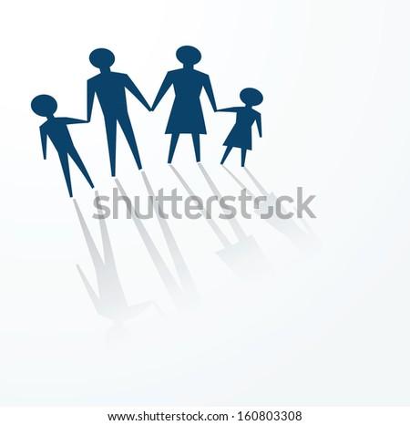 happy family values