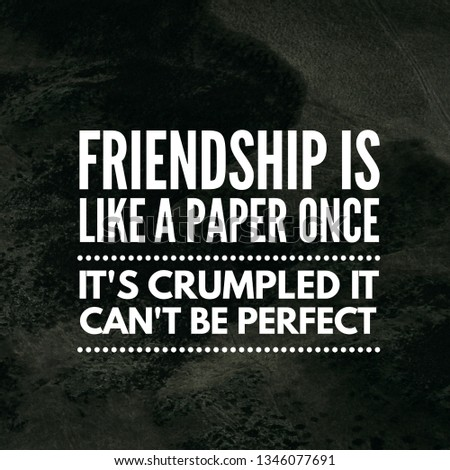 Happy Friendship Day, Quotes For Friendship Day, Friendship Quotes, Motivational Quotes On Friendship #1346077691