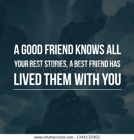 Happy Friendship Day, Quotes For Friendship Day, Friendship Quotes, Motivational Quotes On Friendship #1346132402