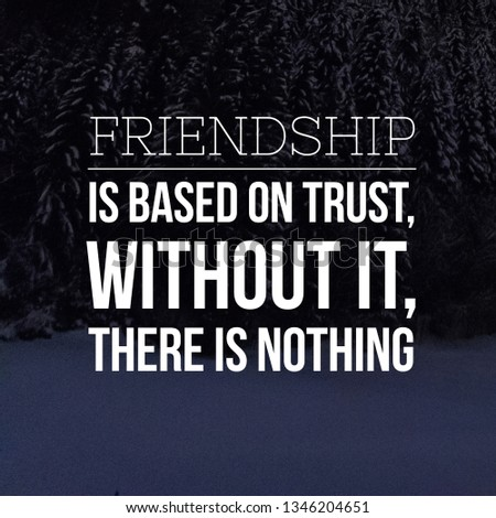 Happy Friendship Day, Quotes For Friendship Day, Friendship Quotes, Motivational Quotes On Friendship #1346204651
