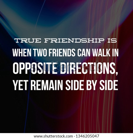 Happy Friendship Day, Quotes For Friendship Day, Friendship Quotes, Motivational Quotes On Friendship #1346205047