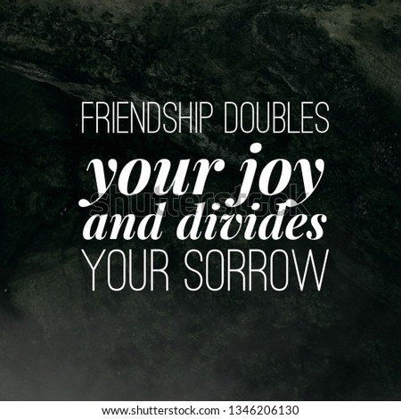 Happy Friendship Day, Quotes For Friendship Day, Friendship Quotes, Motivational Quotes On Friendship #1346206130