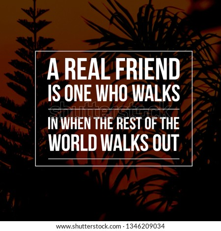Happy Friendship Day, Quotes For Friendship Day, Friendship Quotes, Motivational Quotes On Friendship #1346209034