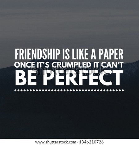 Happy Friendship Day, Quotes For Friendship Day, Friendship Quotes, Motivational Quotes On Friendship #1346210726