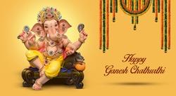 happy ganesh chaturthi, ganpati festival