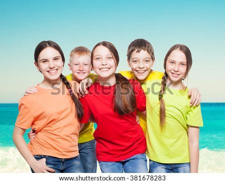 Jugendlich Jungen Mädchen Galerien von