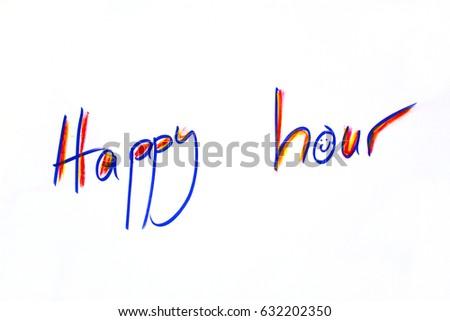 Happy Hour #632202350