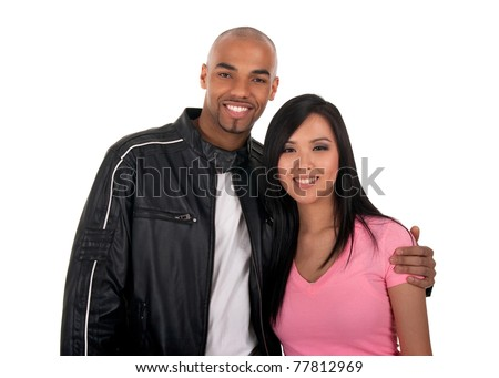 Interracial dating in america asians california