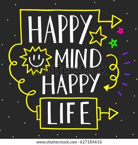 happy motivation quote