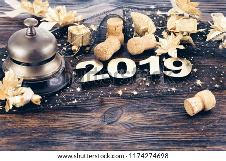 Happy New Year 2019 #1174274698