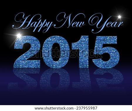 Happy New Year 2015 #237955987