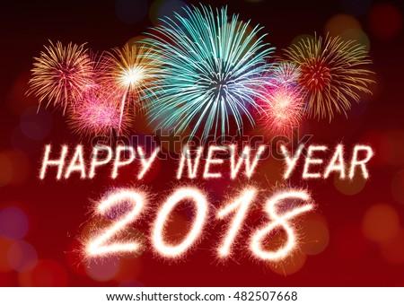 Royalty Free Happy New Year 2016 Written Withu2026 #331687529 Stock Photo Avopi.