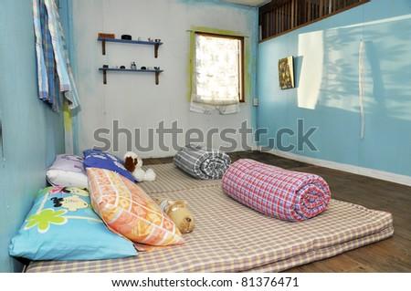 Happy Room Modern Child Color
