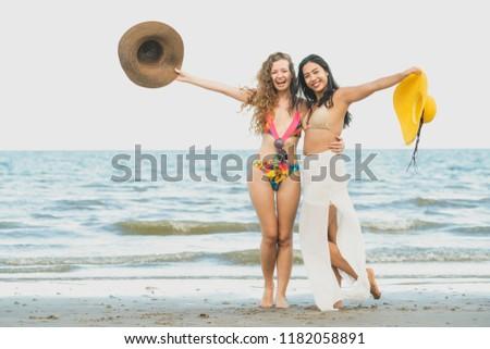 lesbian beach parties free