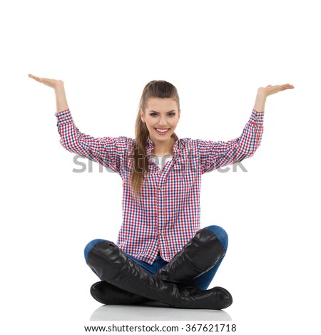 Girls sit open legs pics recommend you