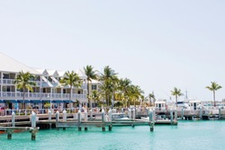 Harbor at Key West