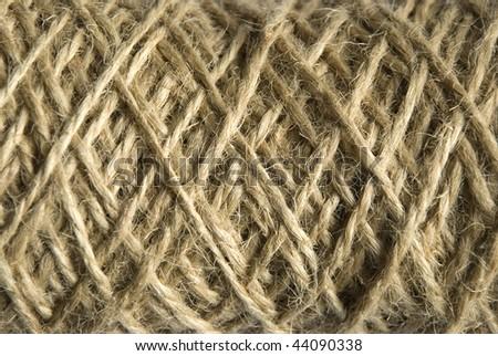Hard rope pattern