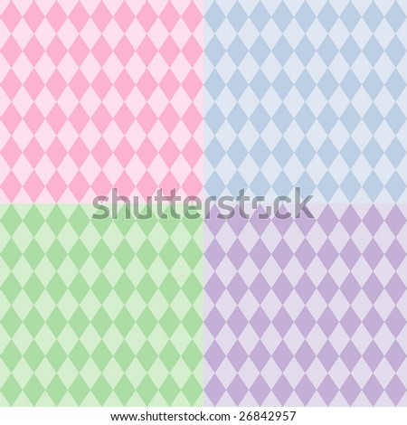 Diamond Pastel Wallpaper Diamond Design Backgrounds