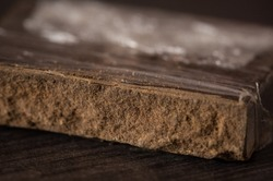 hashish stick ready for sale