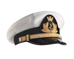 Hat naval officer profile