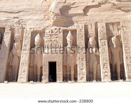 Ramses+2+temple