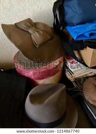 hats, hats, hats, hats... #1214867740