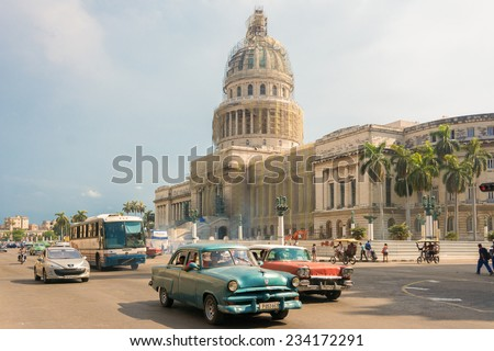 havana cuba july 3 2014  the...
