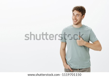 good profile picture ideas for guys
