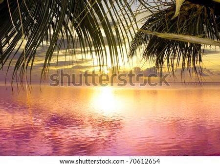 Hawaii Bliss Ocean #70612654