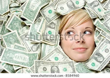 Head in Money