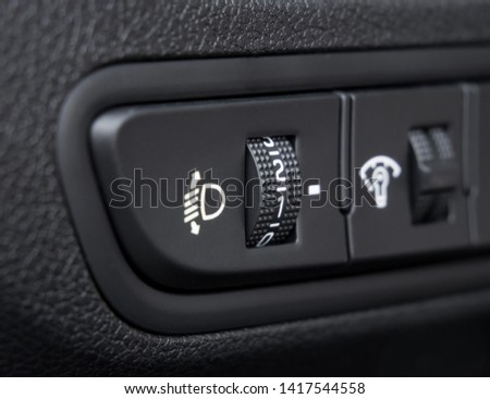 Car headlight icon Images and Stock Photos - Page: 2 - Avopix com