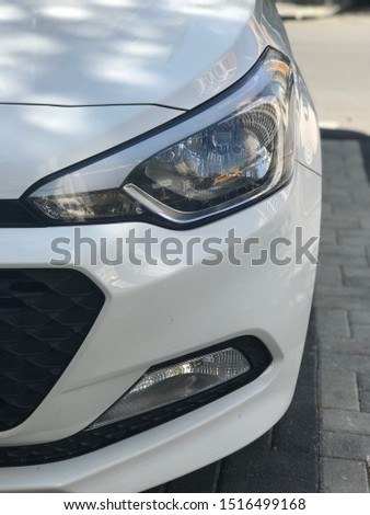 headlight of cars and vehicles #1516499168